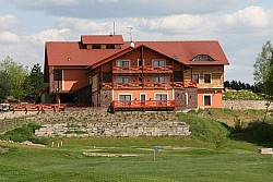 Golf & Spa Resort Kunětická Hora