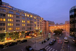Hotel Marriott Prague